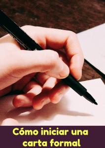 redactar-inicio-encabezado-carta-formal