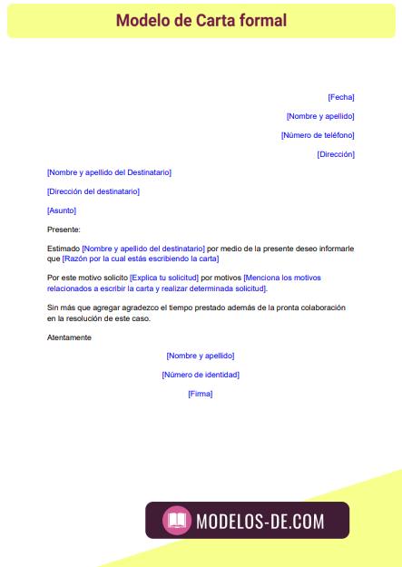 modelo-carta-formal-ejemplo