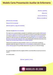 modelo-carta-presentacion-auxiliar-enfermeria-ejemplo