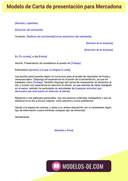 modelo-carta-presentacion-mercadona
