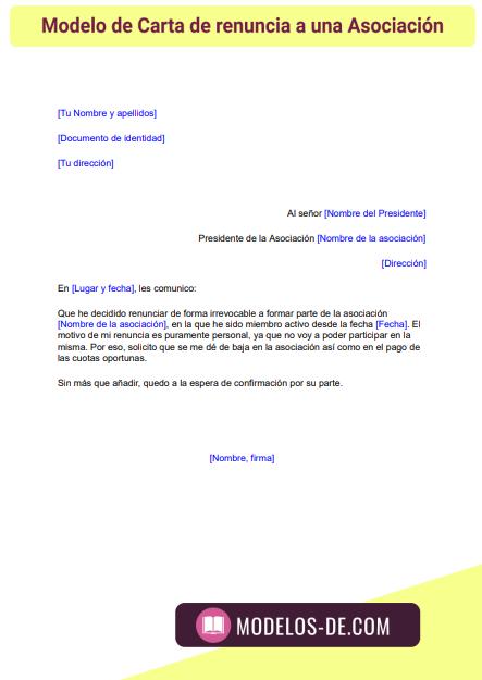 modelo-carta-renuncia-asociacion
