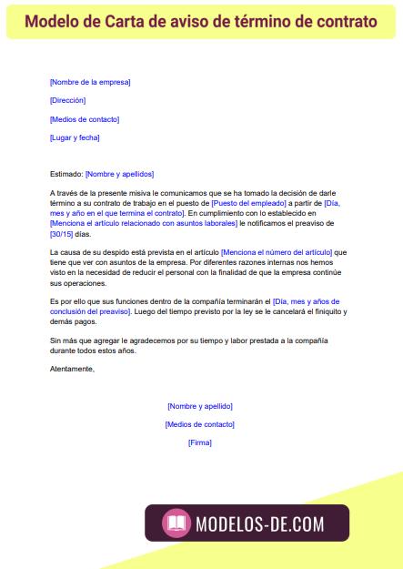 modelo-carta-aviso-termino-contrato