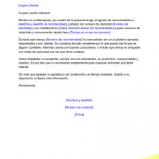 modelo-carta-recomendacion-personal