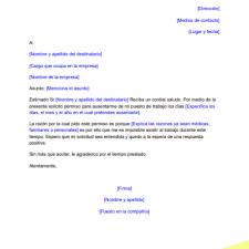 modelo-carta-solicitar-permiso