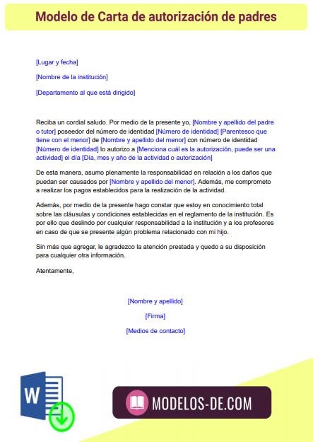 modelo-carta-autorizacion-de-padres