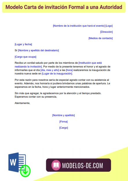 modelo-carta-invitacion-formal-a-autoridad