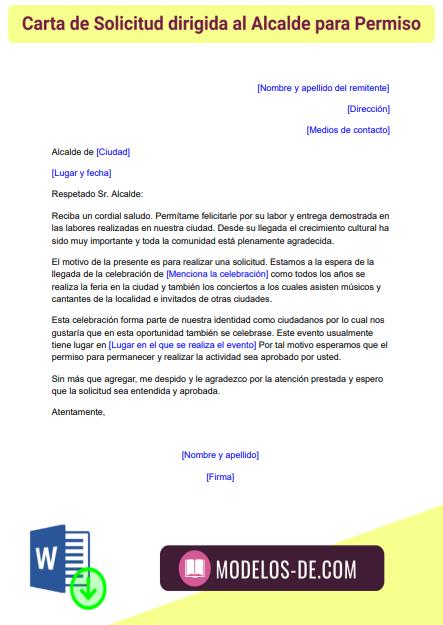 modelo-carta-solicitud-permiso-al-alcalde