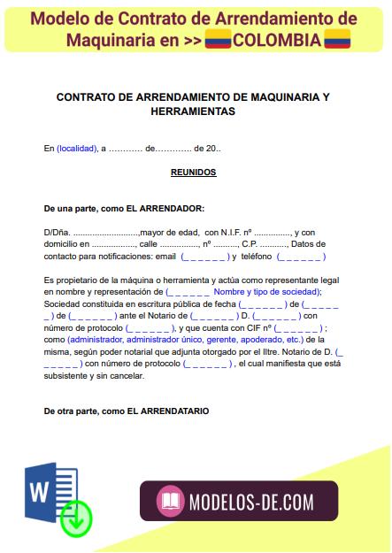 modelo-contrato-arrendamiento-maquinaria-herramientas-colombia