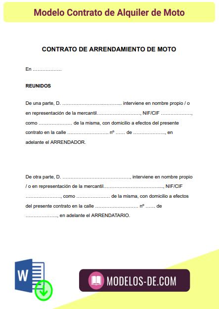 modelo-contrato-alquiler-moto-ejemplo-formato