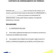 modelo-contrato-arrendamiento-terreno-ejemplo-formato