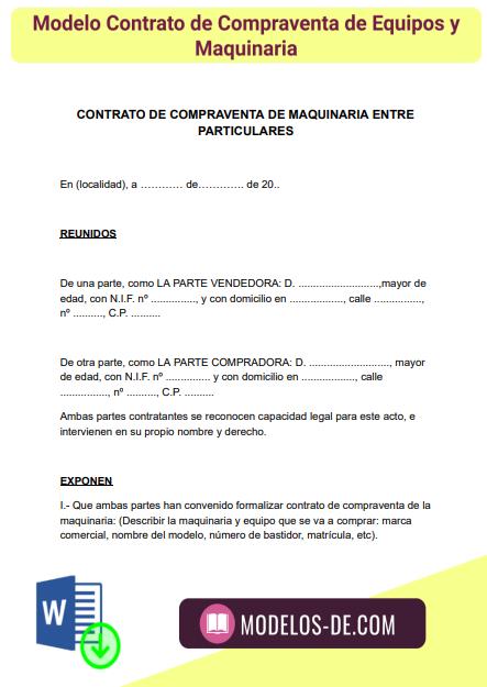 modelo-contrato-compraventa-equipos-maquinaria-ejemplo-formato