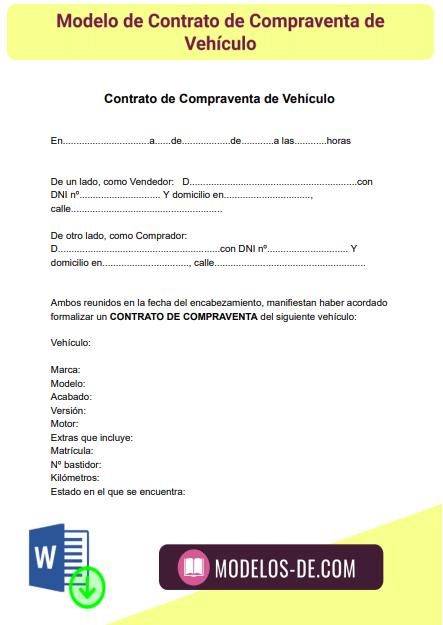 modelo-contrato-compraventa-vehiculo-coche-automovil-formato-ejemplo