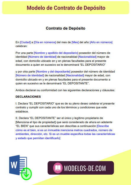 modelo-contrato-deposito-ejemplo-formato