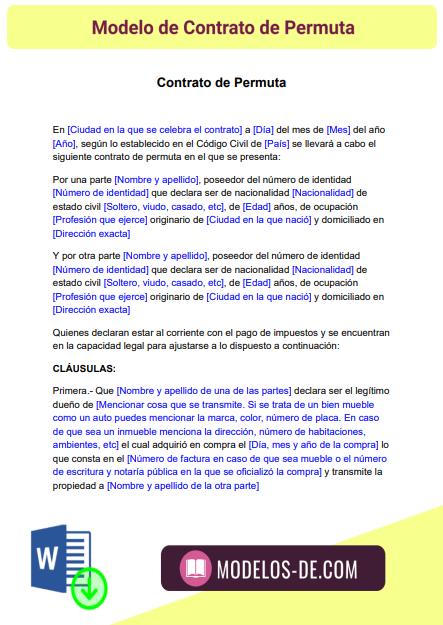 modelo-contrato-permuta-ejemplo-formato