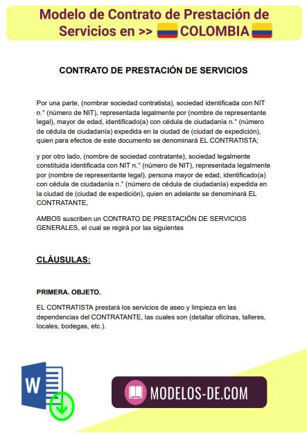 modelo-contrato-prestacion-servicios-colombia-ejemplo-formato