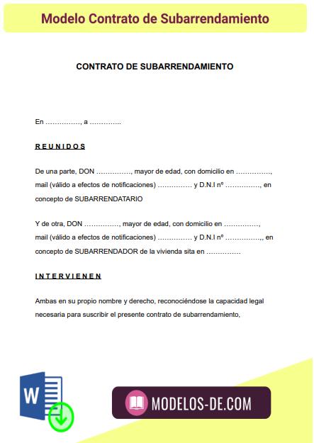 modelo-contrato-subarrendamiento-subarriendo-formato-ejemplo