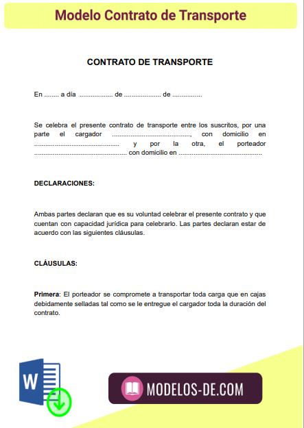 modelo-contrato-transporte-ejemplo-formato