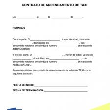 modelo-contrato-arrendamiento-vehiculo-taxi-ejemplo-formato