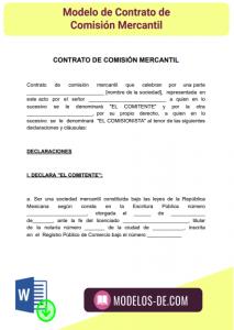 modelo-contrato-comision-mercantil-ejemplo-formato