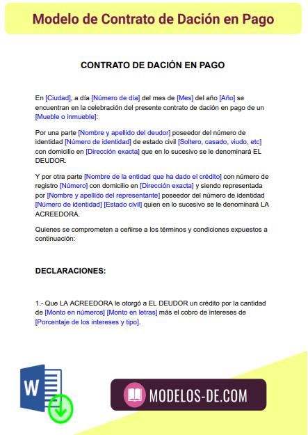 modelo-contrato-dacion-en-pago-ejemplo-formato