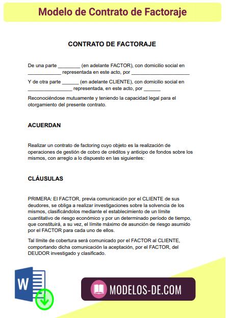 modelo-contrato-factoraje-ejemplo-formato