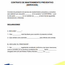 modelo-contrato-mantenimiento-preventivo-ejemplo-formato