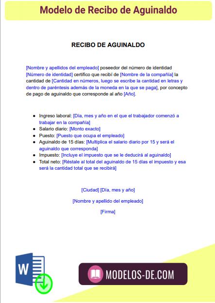 modelo-recibo-aguinaldo-ejemplo-formato
