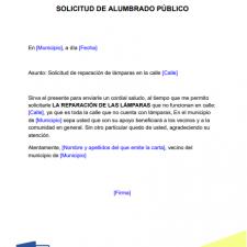 modelo-solicitud-alumbrado-publico-ejemplo-formato