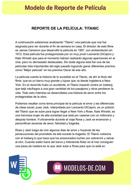 modelo-reporte-pelicula-ejemplo-formato