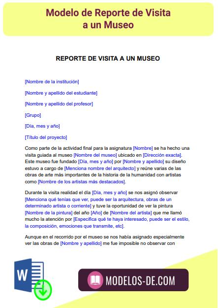 modelo-reporte-visita-museo-ejemplo-formato