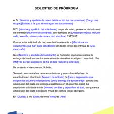 modelo-solicitud-prorroga-ejemplo-formato