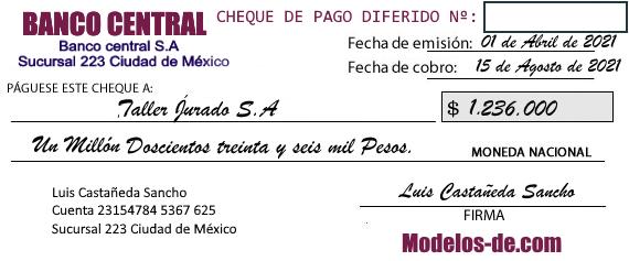 cheque-pago-diferido