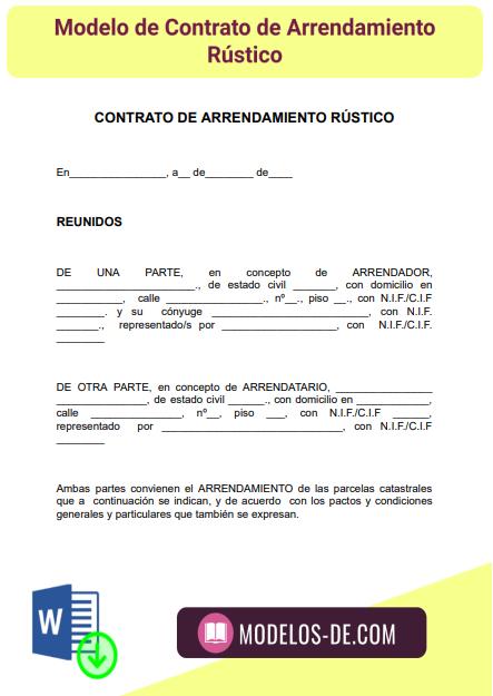 modelo-contrato-arrendamiento-rustico-plantilla