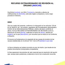 modelo-recurso-extraordinario-revision