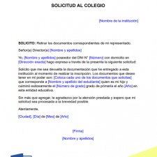 modelo-solicitud-simple-retirar-documentos-colegio