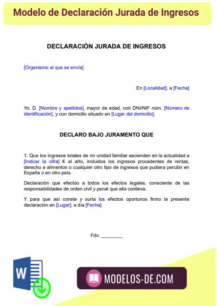plantilla-modelo-declaracion-jurada-de-ingresos