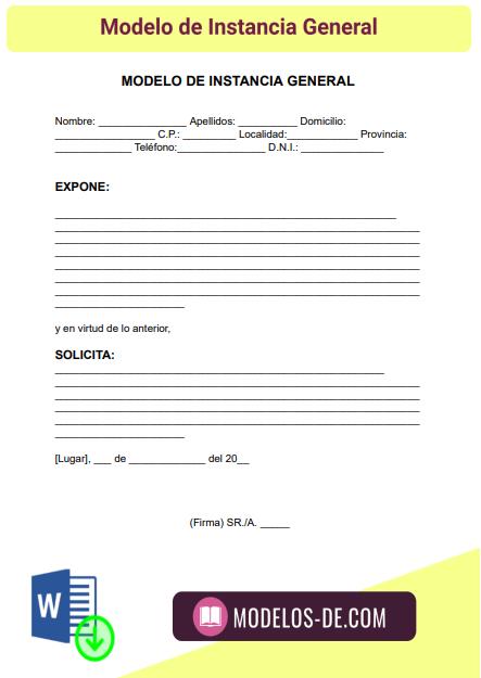 plantilla-modelo-instancia-general