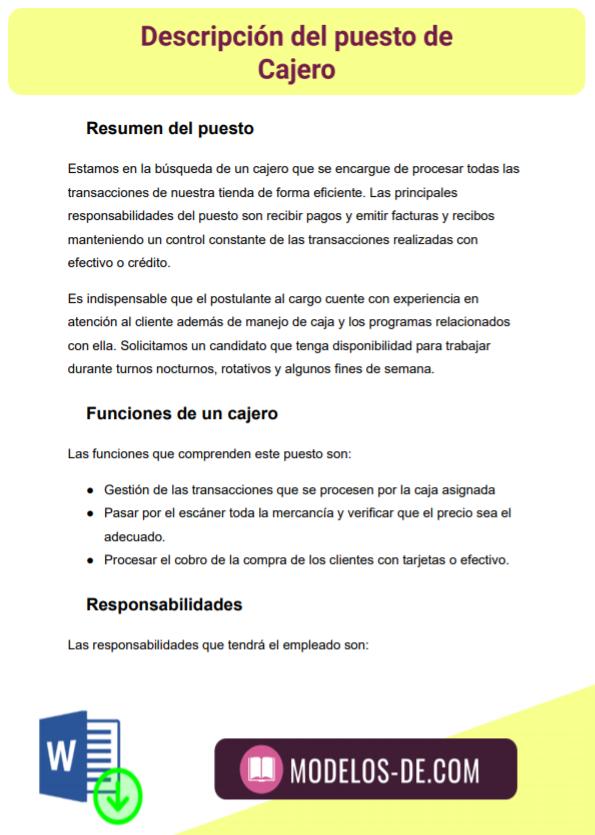 ejemplo-modelo-formato-plantilla-descripcion-puesto-cajero