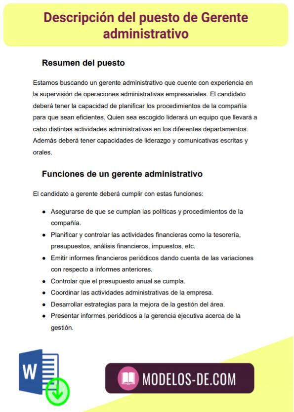 ejemplo-modelo-formato-plantilla-descripcion-puesto-gerente-administrativo