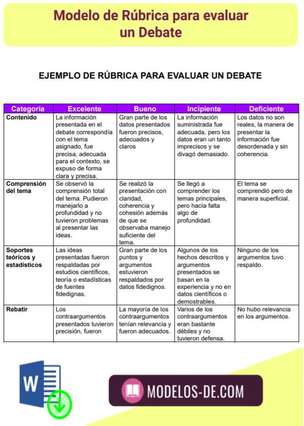 modelo-plantilla-ejemplo-formato-rubrica-evaluar-debate