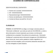 modelo-plantilla-formato-acuerdo-confidencialidad