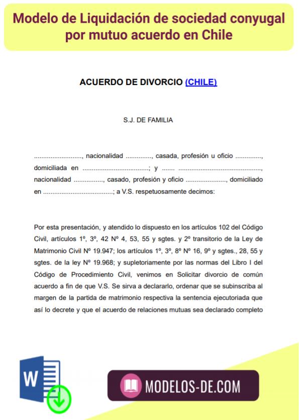 modelo-plantilla-formato-liquidacion-sociedad-conyugal-mutuo-acuerdo-chile-divorcio