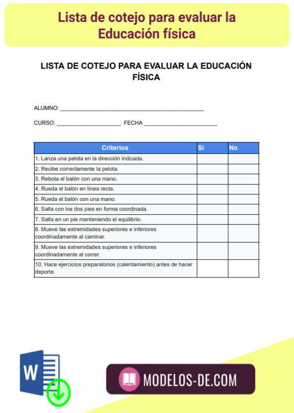 modelo-plantilla-formato-lista-cotejo-evaluar-educacion-fisica