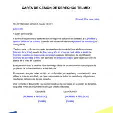 modelo-formato-carta-cesion-derechos-telmex