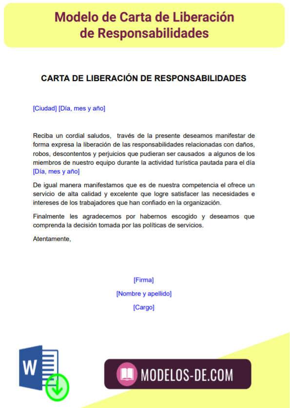 modelo-formato-carta-liberacion-responsabilidades